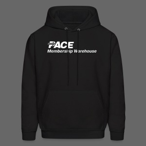 Pace Membership Warehouse - Men's Hoodie