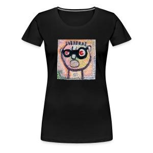 ALEXANDRA ALEXANDER #5 - Women's Premium T-Shirt