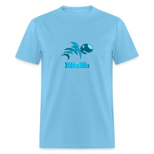 BiteMe - Men's T-Shirt