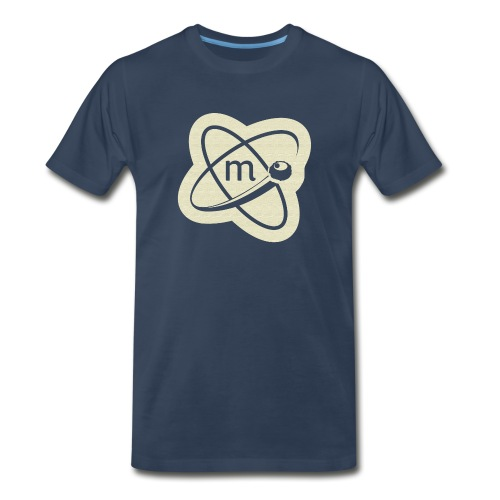 Official Mealist App Shirt - Men's Premium T-Shirt