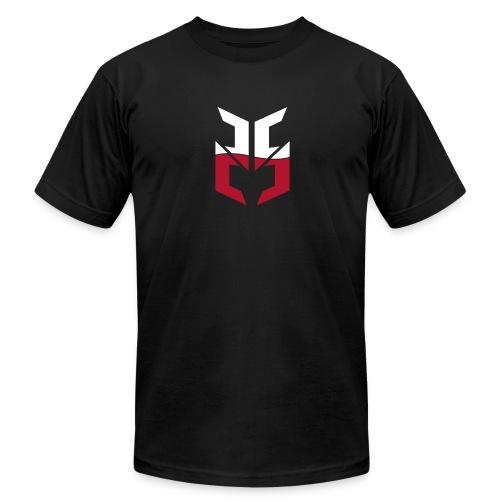T-Shirt | Split Design - Men's Fine Jersey T-Shirt