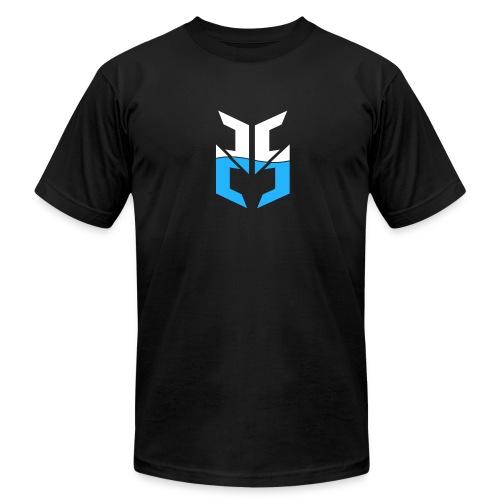 T-Shirt | Split Design - Men's  Jersey T-Shirt