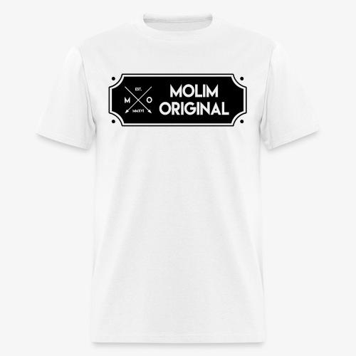 Mens Chest Plate Tee - Men's T-Shirt