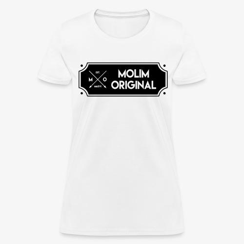 Womens Chest Plate Tee - Women's T-Shirt