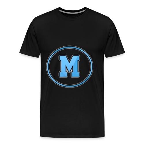 Markleng1 Shirt - Men's Premium T-Shirt