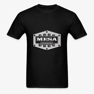 MESA BOOGIE AMP - Men's T-Shirt