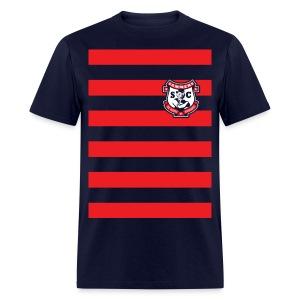 We Sing For 90 (2017 Edition) – Men's Navy Tee - Men's T-Shirt