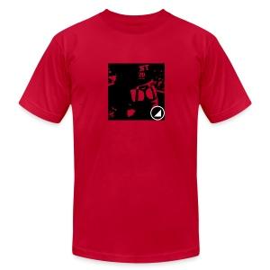 BULGEBULL  FSE2 - Men's Fine Jersey T-Shirt