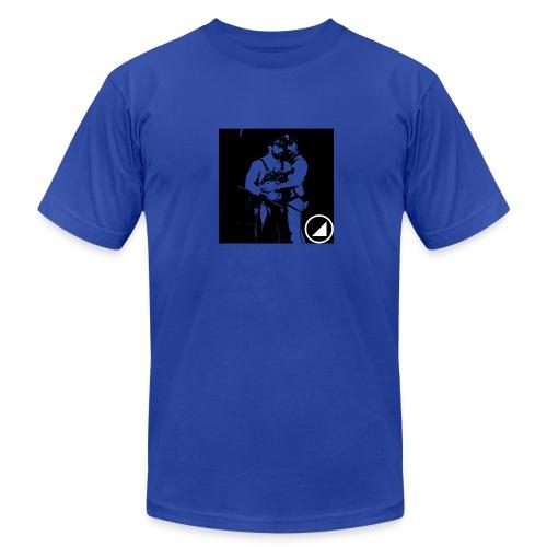 BULGEBULL FSE4 - Men's Fine Jersey T-Shirt