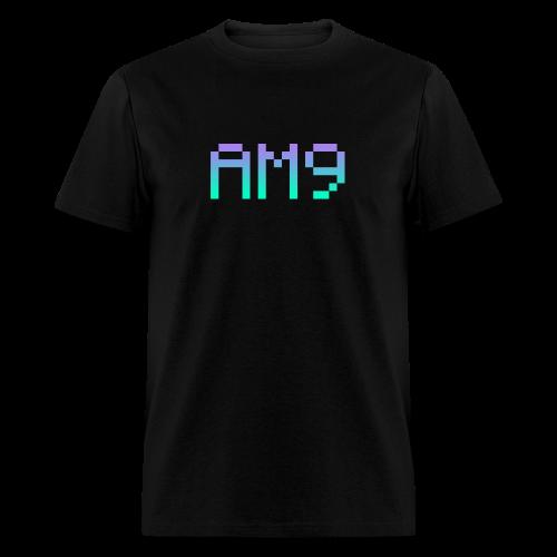 Mens AM9 Summer Collection T-shirt  - Men's T-Shirt