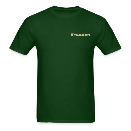brandon - Men's T-Shirt