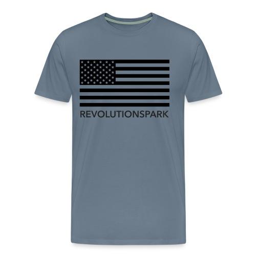 Men's Revolution Spark - Men's Premium T-Shirt