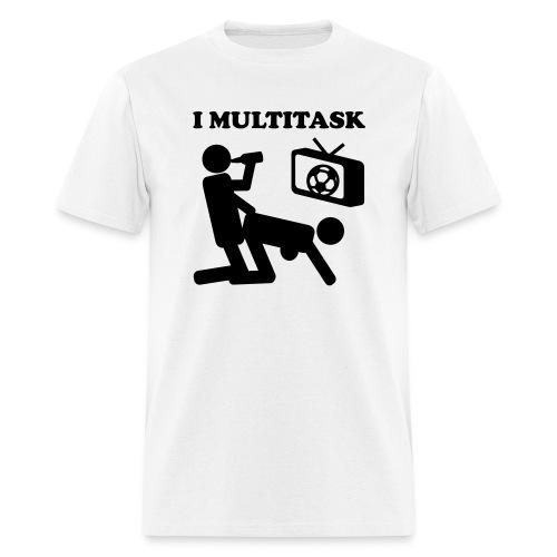 Multi-task - Men's T-Shirt