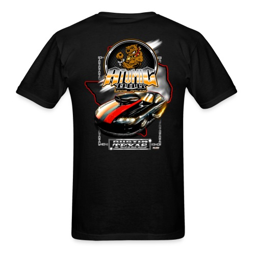 ATOMIC DOG CAMARO - Men's T-Shirt