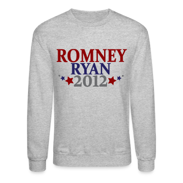 mitt romney paul ryan 2012 Long Sleeve Shirts
