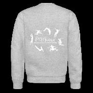 Long Sleeve Shirts ~ Crewneck Sweatshirt ~ Article 10635414