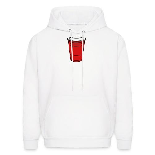 Men's Beer Pong Hoodie - Men's Hoodie