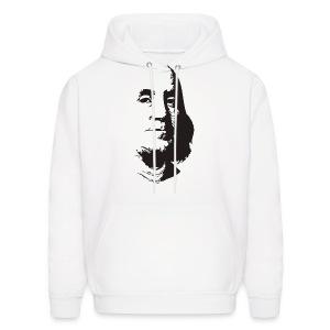 Men's Benjamin Franklin Hoodie - Men's Hoodie