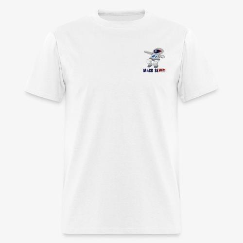 Space Race - Men's T-Shirt