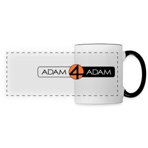 Coffee mug - Adam4Adam Logo - Panoramic Mug