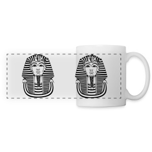 Pharaoh Mug - Panoramic Mug