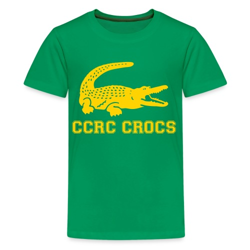 CCRC Youth T-Shirt - Kids' Premium T-Shirt