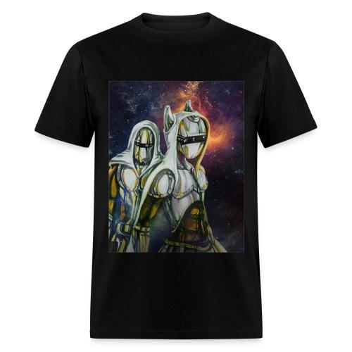 GunnSwitch Official Shirt - Men's T-Shirt