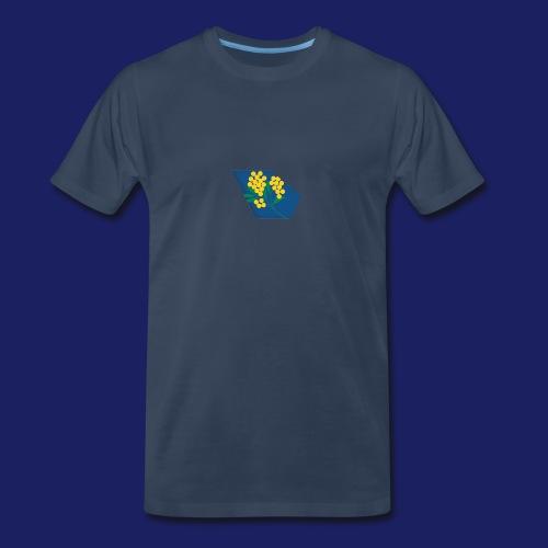 Bespoke Logo - Men's Premium T-Shirt
