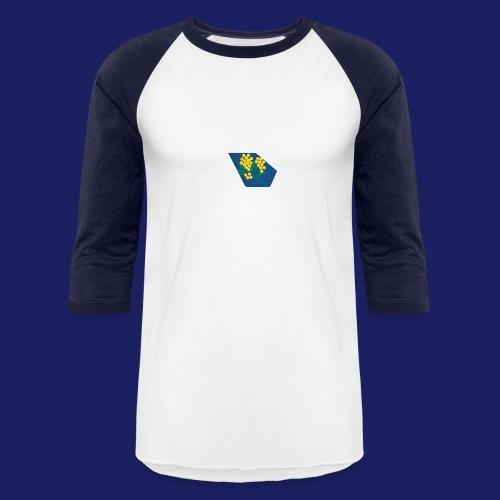 Bespoke Logo Baseball Tee - Baseball T-Shirt