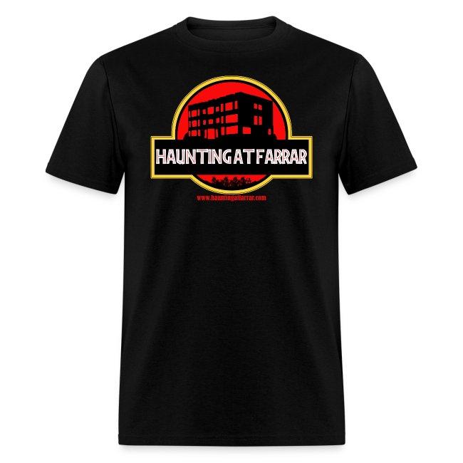 2017 Haunting at Farrar T-shirt