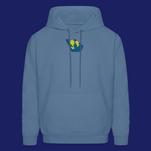Bespoke Logo Jumper - Men's Hoodie