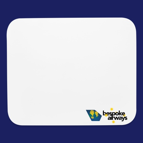 Bespoke Airways Mousepad - Mouse pad Horizontal