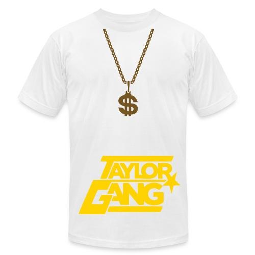 Taylor Gang Chain T-Shirt - Men's Fine Jersey T-Shirt