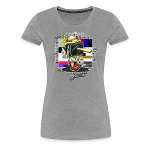Piglotzio extended - Women's Premium T-Shirt