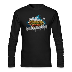 Burgerwehr - Men's Long Sleeve T-Shirt by Next Level