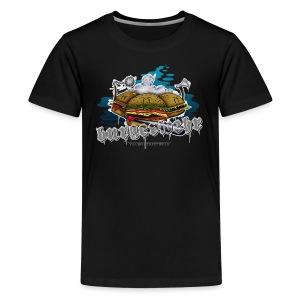 Burgerwehr - Kids' Premium T-Shirt