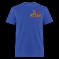 T-Shirts ~ Men's T-Shirt ~ IK HOU VAN LAS VEGAS