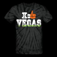 T-Shirts ~ Unisex Tie Dye T-Shirt ~ IS MAITH LIOM SEO LAS VEGAS