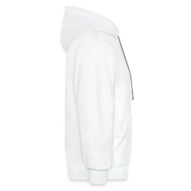 Nyte Fish Hoodie Chest