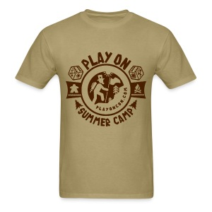 Men's POC 6: Camp Shirt - Men's T-Shirt