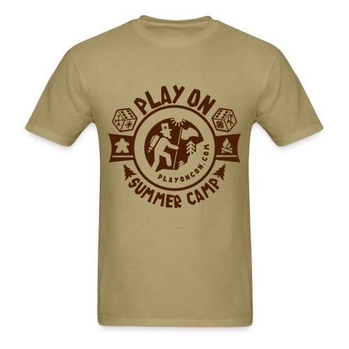 Men's POC 6: Camp Shirt - Men's T-Shirt