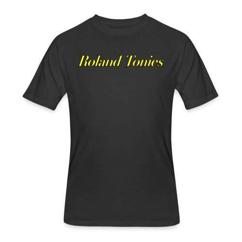 Men's Roland Tee - Men's 50/50 T-Shirt