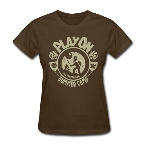 Women's POC 7: Camp Shirt - Women's T-Shirt