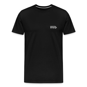 MSB - Men's Premium T-Shirt
