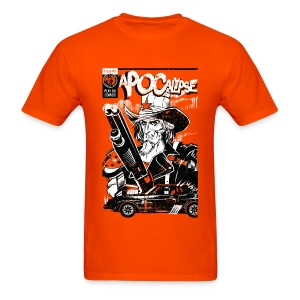 Men's POC 9: aPOCalypse - Men's T-Shirt