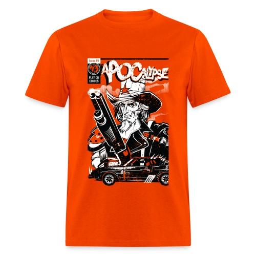 Men's POC 9: aPOCalypse - Men's T-Shirt