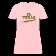 Women's T-Shirts ~ Women's T-Shirt ~ j'aime Las Vegas