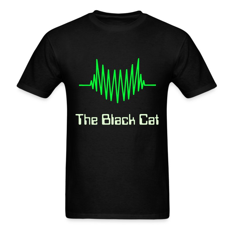 Equalizer Tee - Men's T-Shirt