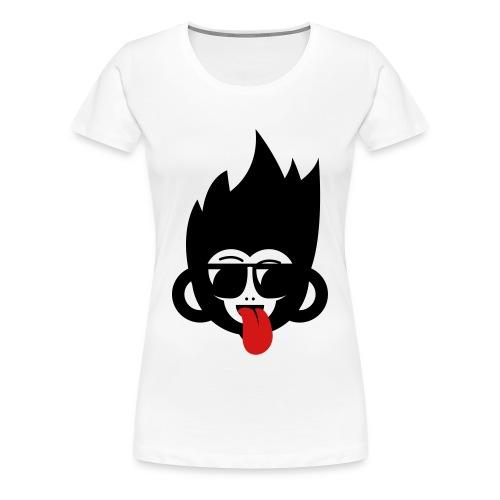 Cool Guy - Women's Premium T-Shirt
