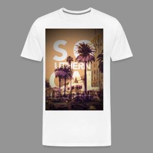 SoCal1 - Men's Premium T-Shirt